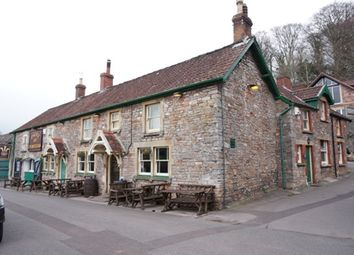 Thumbnail Pub/bar for sale in Rickford, Burrington, Somerset