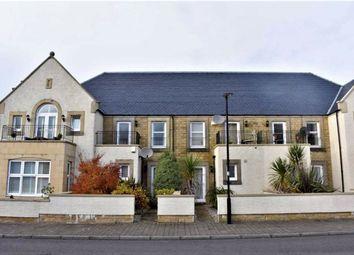 Thumbnail 2 bed terraced house for sale in 28, Harbourside, Inverkip, Renfrewshire