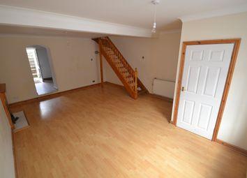 Thumbnail 3 bed terraced house to rent in Penn Street, Treharris
