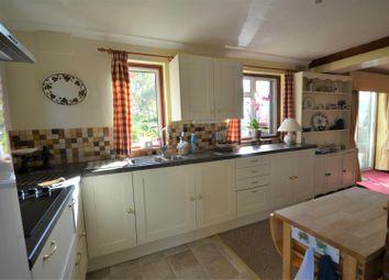 Thumbnail 3 bedroom semi-detached house for sale in Stoneylawn, Marnhull, Sturminster Newton