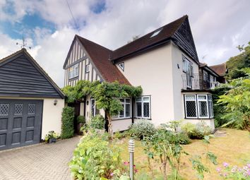 Thumbnail 4 bedroom detached house for sale in Darkes Lane, Potters Bar