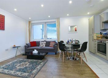 Thumbnail 2 bedroom flat for sale in John Nash Mews, London