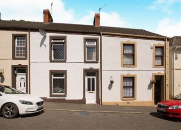 Thumbnail 3 bedroom terraced house for sale in Harry Street, Morriston, Swansea