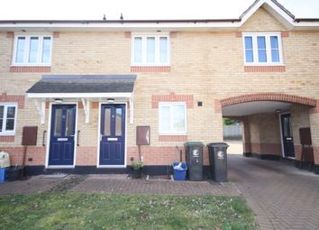 Thumbnail 2 bed terraced house to rent in Beech Close, Loughton