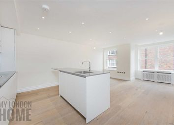 Thumbnail 1 bed flat for sale in 151 - 161 Kensington High Street, Kensington, London