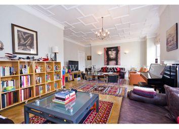 Thumbnail 5 bed flat to rent in Oakwood Court, Abbotsbury Road, Kensington, London