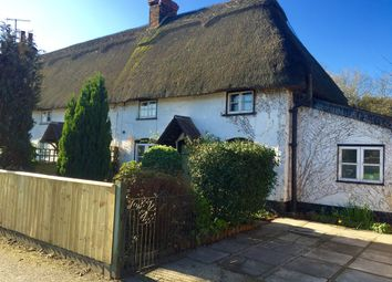Thumbnail 2 bed property for sale in Hampshire Cross, Tidworth
