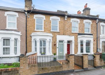Thumbnail 3 bedroom semi-detached house for sale in Brookdale Road, London