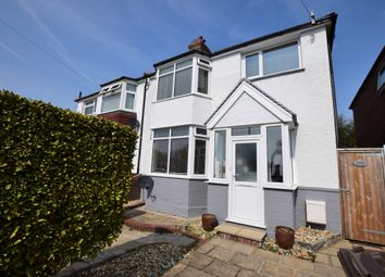 Ringwood Road, Eastbourne BN22. 3 bed semi-detached house