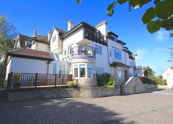 Thumbnail 3 bed penthouse to rent in Grosvenor Road, Swanage