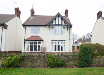 Thumbnail 3 bed detached house for sale in Mansfeldt Road, Chesterfield