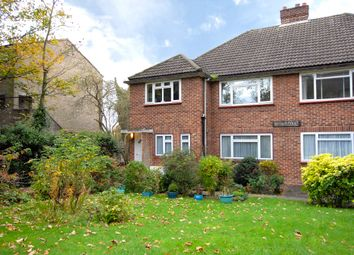 2 bed maisonette to rent in Southend Road, Beckenham BR3