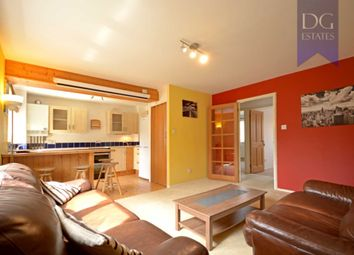 Thumbnail 2 bed flat for sale in Green Pond Close, London