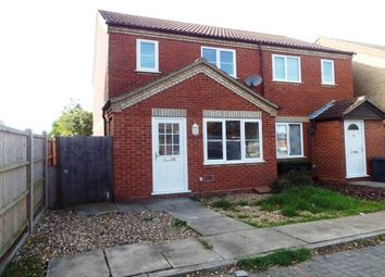 Thumbnail 3 bed property to rent in Grange Drive, Stotfold, Hitchin