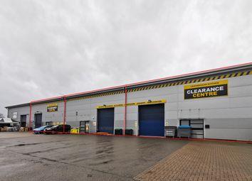 Thumbnail Industrial to let in Unit 2-4 Rydon Business Centre, Barnett Wood Lane, Leatherhead
