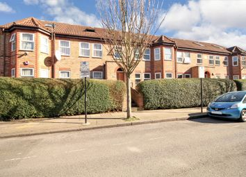 Thumbnail 1 bed flat to rent in Saffron Court 2A, Maryland Park, London