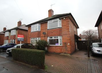 Thumbnail 2 bed semi-detached house for sale in Baker Street, Derby