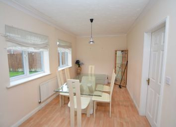 Thumbnail 4 bed detached house to rent in Wiltshire Way, Bletchley, Milton Keynes