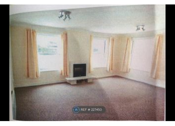 Thumbnail 3 bed flat to rent in Litchdon Street, Barnstaple