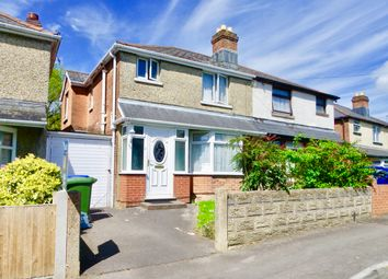 4 bed semi-detached house for sale in Norham Avenue, Shirley, Southampton SO16