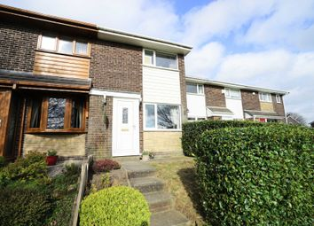 Thumbnail 2 bed terraced house for sale in Widford Walk, Blackrod, Bolton