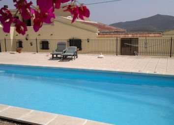 Thumbnail 5 bed country house for sale in Las Palas, Murcia, Spain
