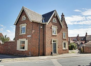 Thumbnail 3 bed detached house for sale in Market Hill, Hedon, Hull