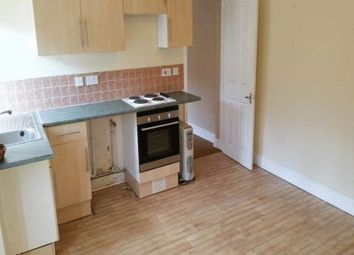 Thumbnail 1 bedroom flat to rent in High Causeway, Whittlesey, Peterborough