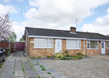 Thumbnail 2 bedroom bungalow for sale in Parana Road, Sprowston