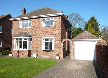Thumbnail 3 bed detached house for sale in Westlands Avenue, Grimsby