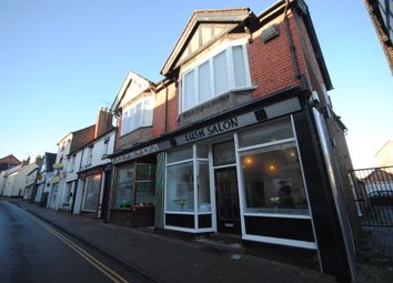 Thumbnail 1 bedroom flat to rent in Stafford Street, Market Drayton, Shropshire