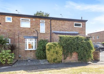 3 bed end terrace house for sale in Knaphill, Woking GU21
