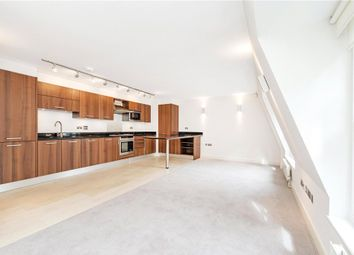 Thumbnail 1 bed flat to rent in Devonshire Mews North, Marylebone, London