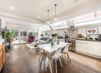 Thumbnail 2 bed flat for sale in Racton Road, London
