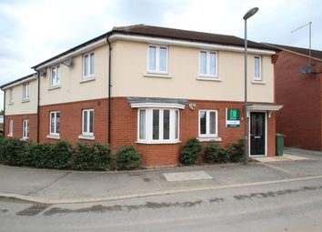Thumbnail 2 bedroom maisonette to rent in Oxpen, Aylesbury