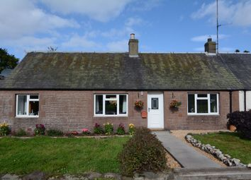 Thumbnail 2 bed cottage for sale in Saucher Cottage, Saucher, Kinrossie