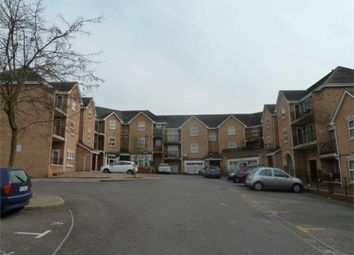 Thumbnail 3 bed flat for sale in Steeple View, Basildon, Essex