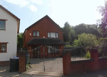 Thumbnail 4 bed detached house to rent in Brook Lane, Cradley Heath