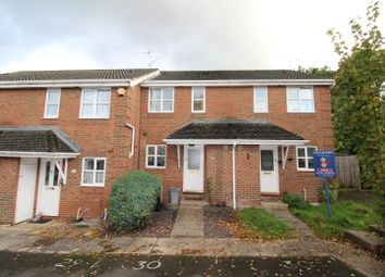 Thumbnail 2 bed terraced house to rent in Lime Gardens, Basingstoke