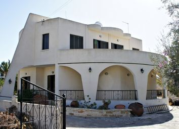 Thumbnail 4 bed villa for sale in Mesa Chorio, Mesa Chorio, Paphos, Cyprus