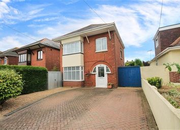 Thumbnail 3 bed detached house for sale in Stanley Green Road, Poole