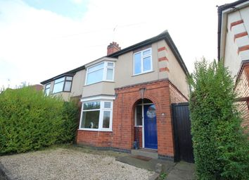 Thumbnail 3 bed semi-detached house for sale in Queens Road, Nuneaton