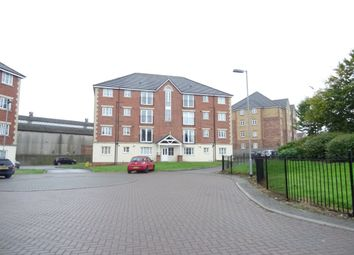 Thumbnail 2 bed flat to rent in Moorcroft, Ossett