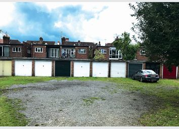 Thumbnail Parking/garage for sale in Garage Forecourt And Access Area, Fairlawn Avenue, Chiswick