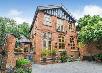 Thumbnail 5 bed property for sale in 120 And 122, Northampton Road, Brixworth, Northampton