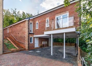 Thumbnail 3 bed flat for sale in Hillside Road, Whyteleafe, Surrey