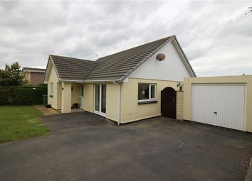 Thumbnail 3 bedroom detached bungalow for sale in Allenstyle Close, Yelland, Barnstaple