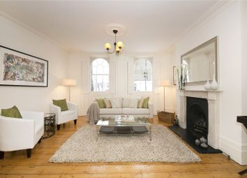 Thumbnail 2 bedroom maisonette for sale in Danbury Street, Islington