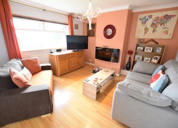 Thumbnail 2 bedroom maisonette for sale in Warwick Place, West Cross, Swansea