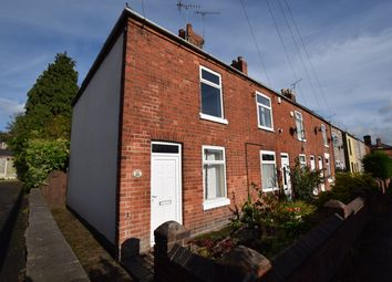 Thumbnail 1 bedroom end terrace house to rent in Springfield Terrace, Ripley